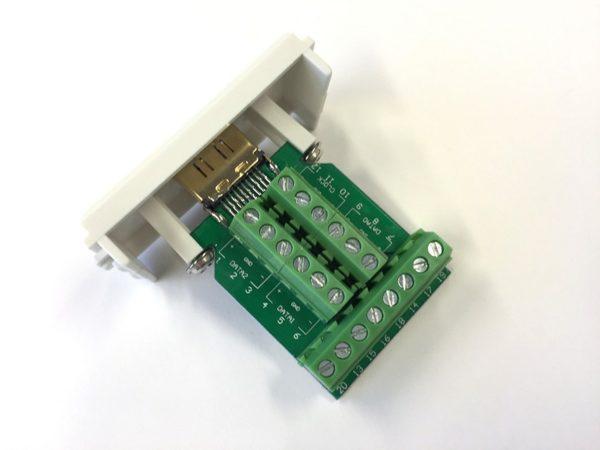 HDMI Repair kit