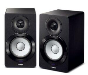 Yamaha NX-N500 MusicCast Network Powered Monitor Speakers