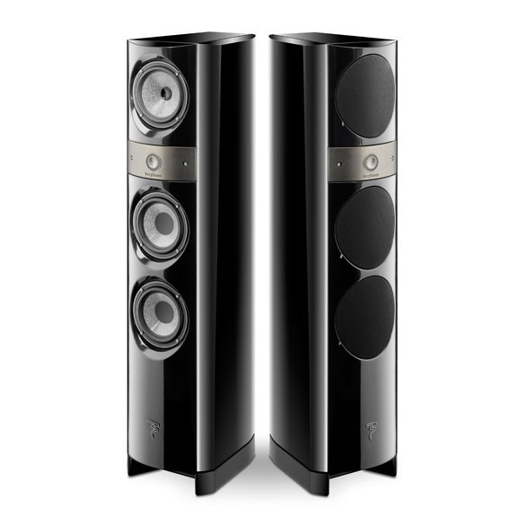 Focal Electra 1028 Be Floorstanding Speakers