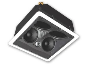Definitive Technology Ultimate In-Wall RCS III Speaker (single)
