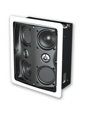 Definitive Technology Ultimate In-Wall RSS III Speaker (single)