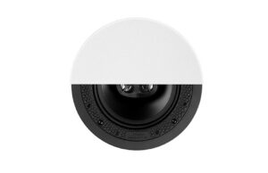 "Definitive Technology DI 6.5STR Disappearing Series 6.5"" Round In-Ceiling Stereo Speaker (single)"
