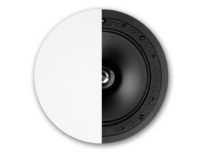 "Definitive Technology DI 8R Disappearing Series 8"" Round In-Ceiling Speaker (single)"