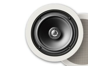 "Definitive Technology Ultimate 6.5"" In-Wall/Ceiling Speaker (pair)"