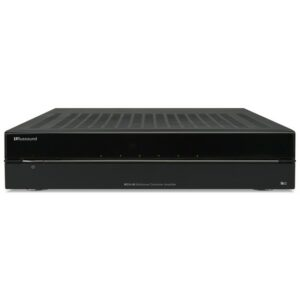 Russound MCA-66i - 6 Zone, 6 Source Controller Amplifier