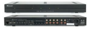 Russound CA4 Multi-room Audio Controller Amplifier