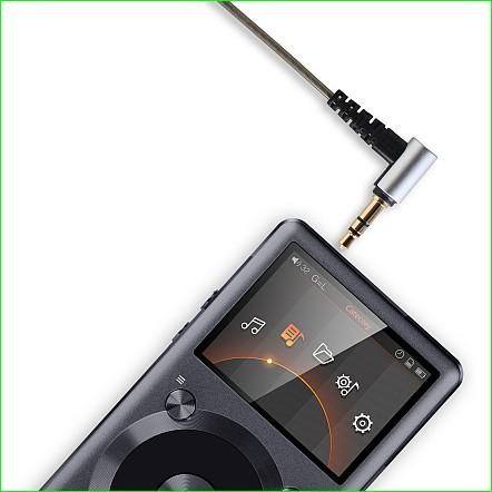 FiiO EX1 In Ear Monitor
