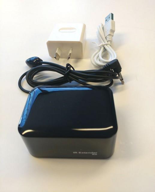MySky Wireless Remote Control IR to RF receiver only