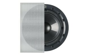Q Acoustics Qi SUB80SP In-Wall Subwoofer (singles)
