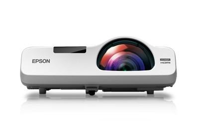 Epson EB-535 short throw Projector