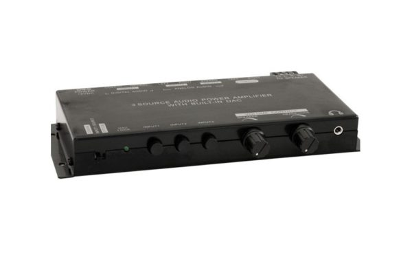 Arco ARC1299 3 Source 1 Zone audio power amplifier