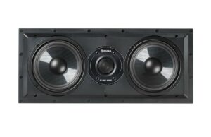 """Q Acoustics Qi LCR 65RP In-Wall 6.5"""" LCR speaker (singles)"""