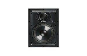 "Q Acoustics Qi 65RP In-Wall 6.5"" speakers (pair)"