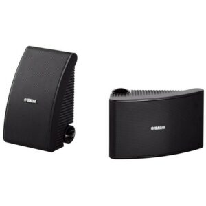 Yamaha NS-AW392 All-weather outdoor speakers (pair)