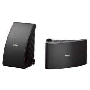 Yamaha NS-AW592 All-weather outdoor speakers (pair)