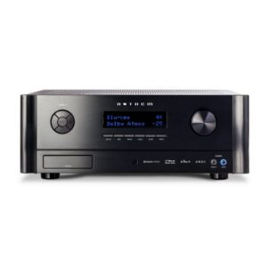Anthem AVM 60 11.2 Pre-Amplifier/Processor