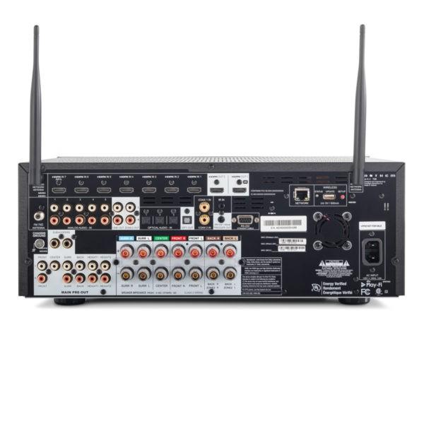 Anthem MRX 720 11.2 Pre-Amplifier & 7 Amplifier Channel Receiver