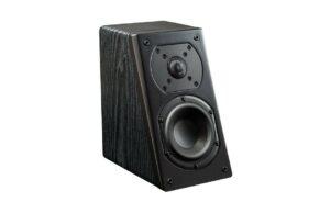 SVS Prime Elevation Speakers black ash
