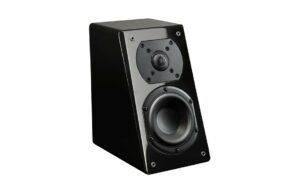 Rapallo | SVS Prime Elevation Speakers gloss black