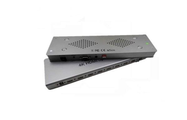 HDMI 2.0 Splitter 1x8