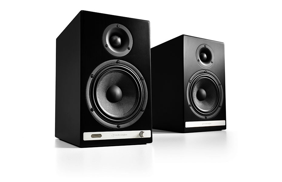 Audioengine HD6 Premium Powered Speakers