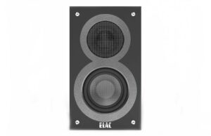 Elac Debut B4 bookshelf speakers