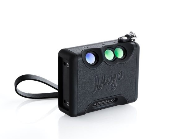 Chord Mojo Mobile DAC Case
