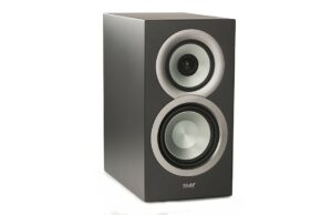 Elac Uni-Fi BS U5 Slim Bookshelf Speakers