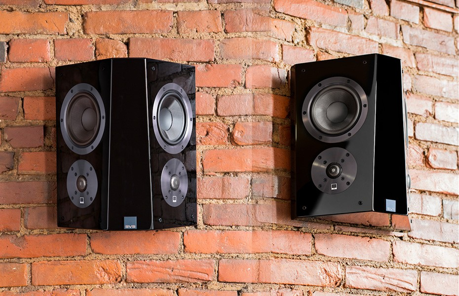 Opinions on Surround Speakers – Bipole, Dipole or Monopole?