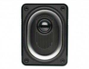 Elac BS 302 Bookshelf Speakers 2-way, Bass Reflex