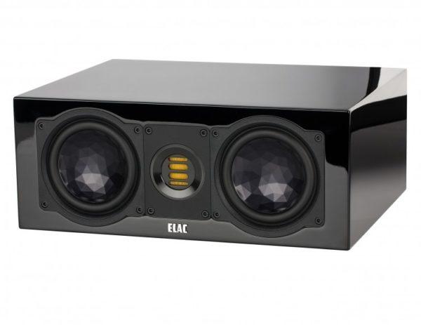 Elac CC 241.3 Centre Speaker 2½-way Bass Reflex