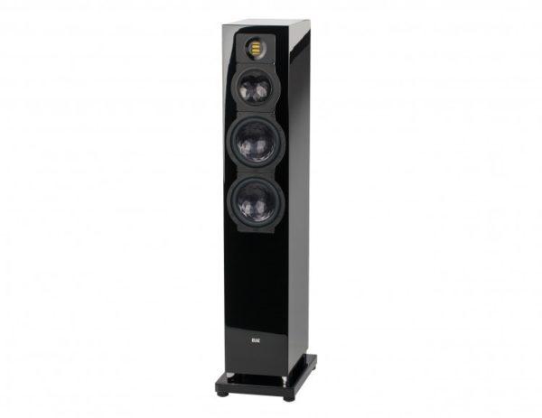 Elac FS 249.3 Floorstanding Speakers 3-way Bass Reflex
