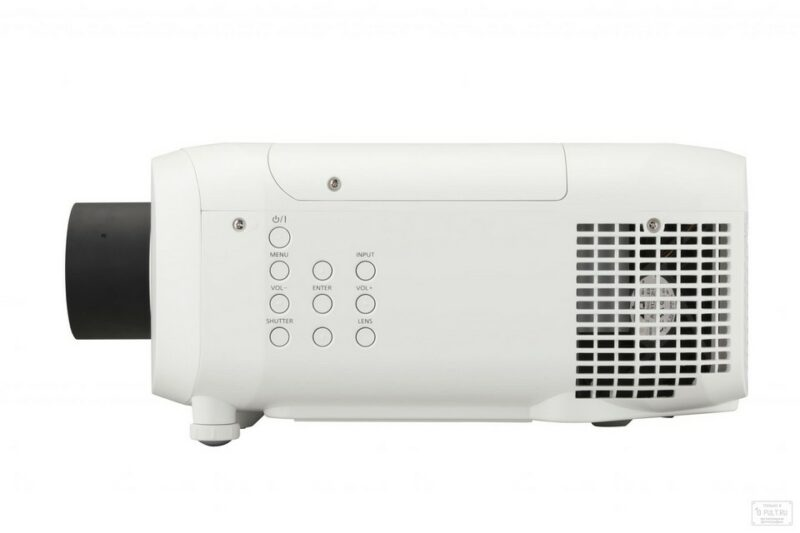 Panasonic PT-EW730ZE 7,000 lumen LCD Projector