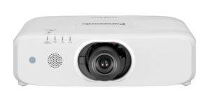 Panasonic PT-EW550E 5,000 lumens LCD Projector