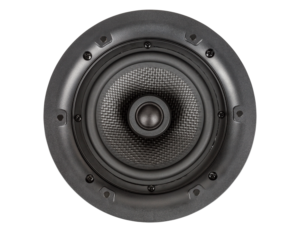 Elac IC 1005 2-way, rear side open In-ceiling speaker (singles)