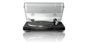 Pioneer PL-30 Audiophile Stereo Turntable