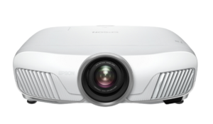 EPSON EH-TW8300 4k Enhanced Home Cinema 3D Projector