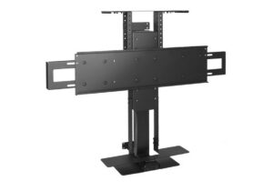 "Nexus21 L-45en Enclosure TV Lift for up to 60"" TV"