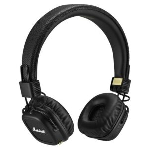 Marshall Major II On-ear Bluetooth Headphones
