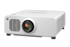 Panasonic PT-RW730 7,000 lumens WXGA 1-Chip DLP Laser Projector