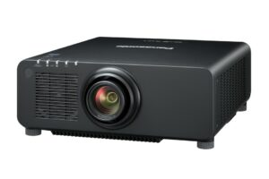 Panasonic PT-RW930 10,000 lumens, WXGA, 1-Chip DLP Laser Projector