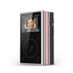 FiiO X1 High Resolution Music Player 2nd Generation