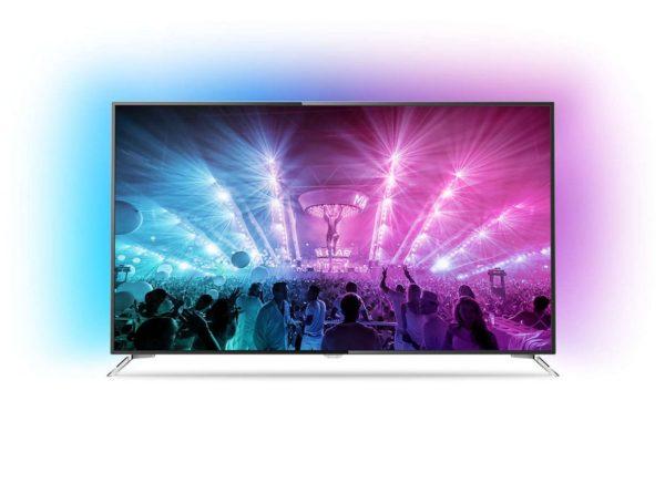 Philips 75PUT7101 4K Ultra Slim LED TV