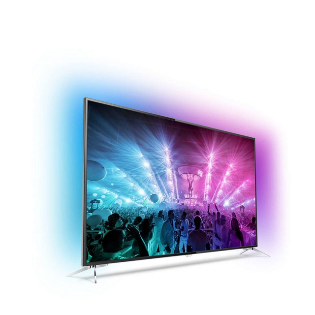 Philips 75PUT7101 4K Ultra Slim LED TV