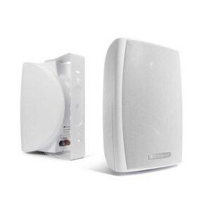 "Rapallo | Cambridge Audio ES20W 5.25"" Outdoor Speakers"