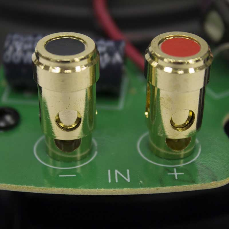 """Rapallo   Q Acoustics Qi 80C 8"""" Professional In-Ceiling Speaker (pair)"""