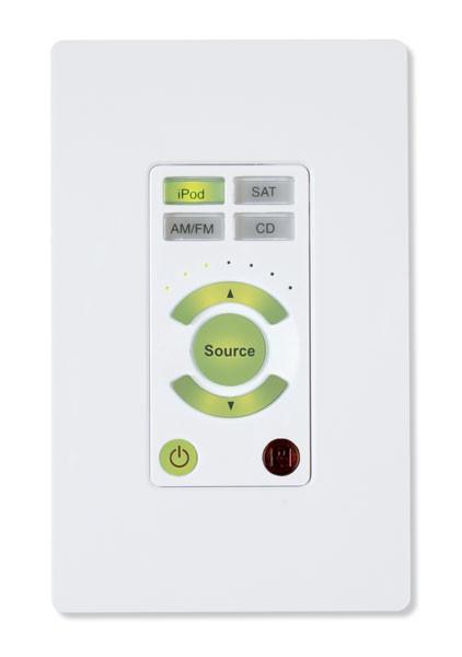 Russound CA4-KP System Keypad