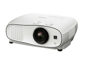EPSON EH-TW6700 Full HD Home Cinema 3D Projector