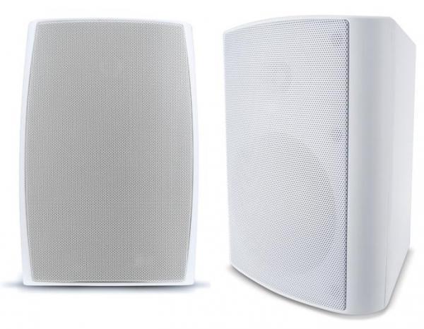"Cambridge Audio ES20W 5.25"" Outdoor speakers"