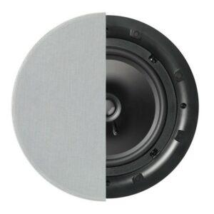 """Q Acoustics Qi 80C 8"""" Professional In-Ceiling Speaker (pair)"""